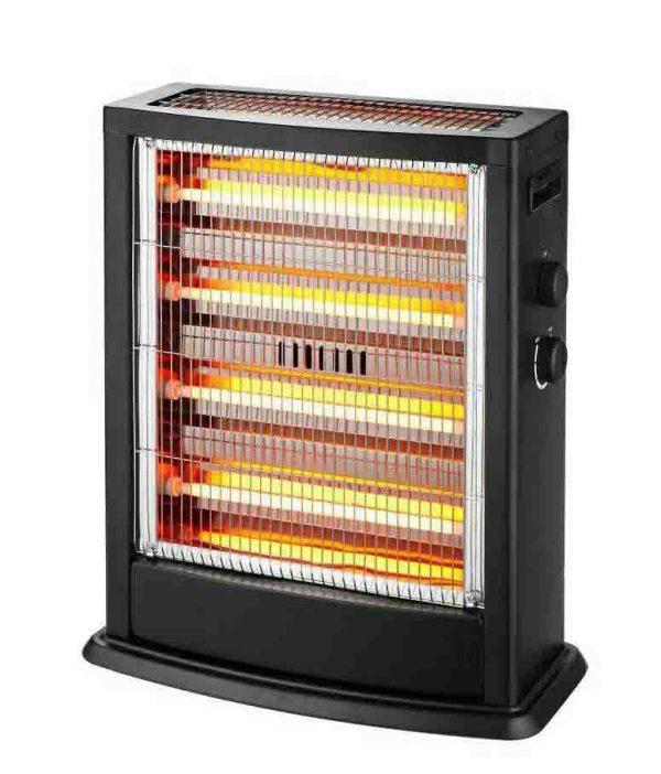 بخاری برقی فن دار گوسونیک GOSONIC مدل 329,بخاری برقی,بخاری برقی خارجی,بخاری برقی خانگی,بخاری برقی جدید,بخاری برقی گاسونیک