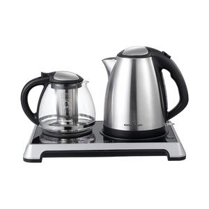 چای ساز,چایساز,چایی ساز,چای ساز خانگی,چایساز خارجی,چای ساز گوسونیک GOSONIC مدل 766 چایساز گاسونیک