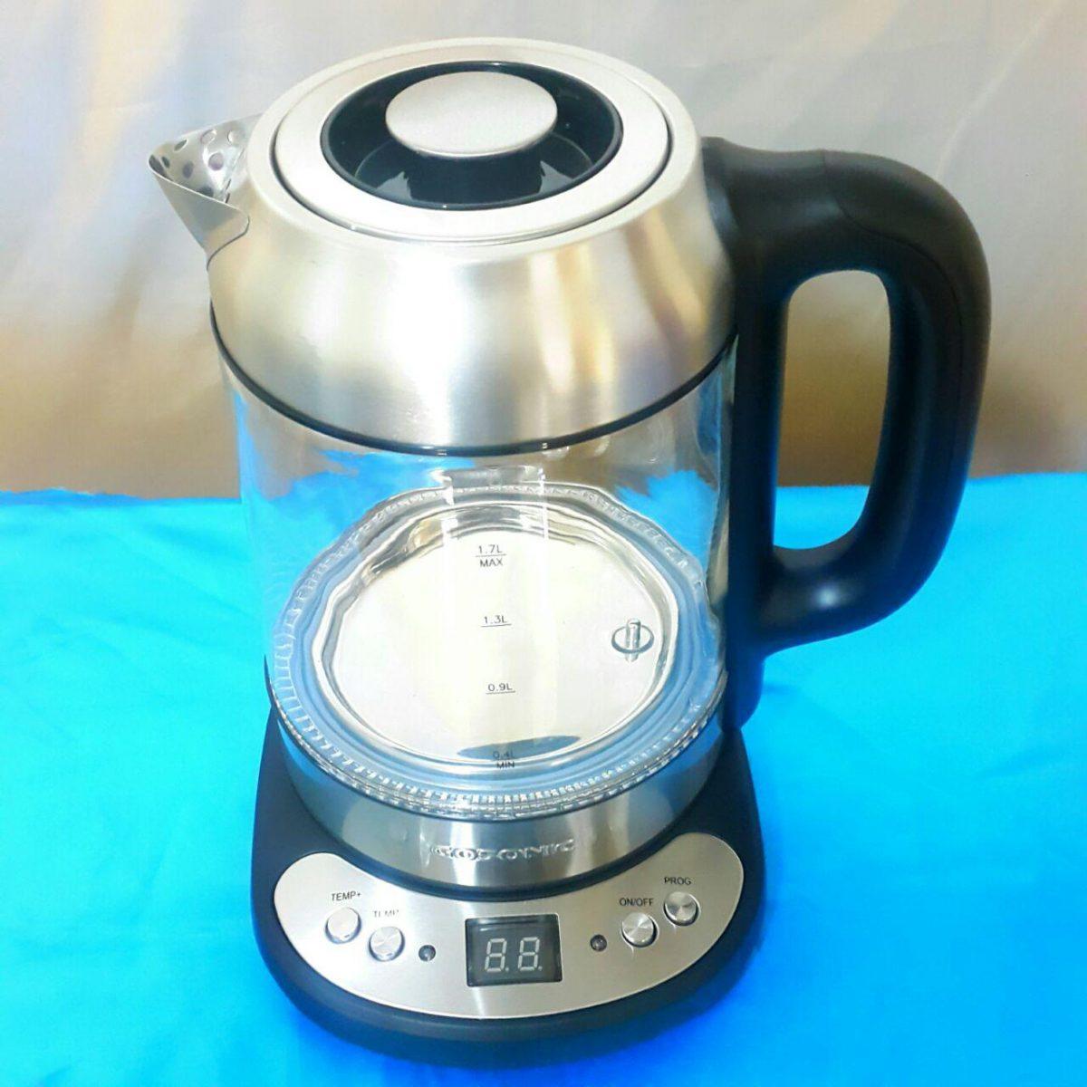 پاپ کالا,پاپکالا,باب کالا,بابکالا,papkala,pap kala,چای ساز,چایی ساز,چایساز,چای ساز گوسونیک GOSONIC مدل 768